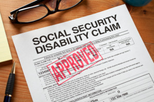 Social Security Disability Claim Approved